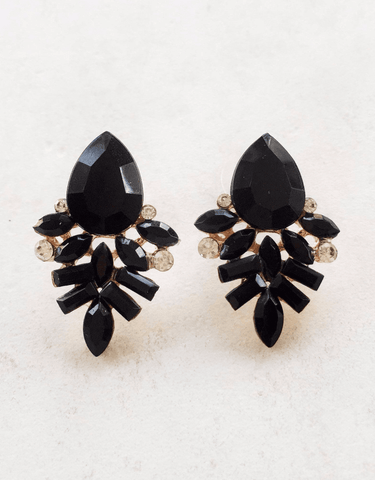 Flaunt It Earrings