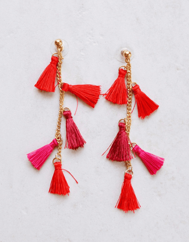 Ooh La La Earrings