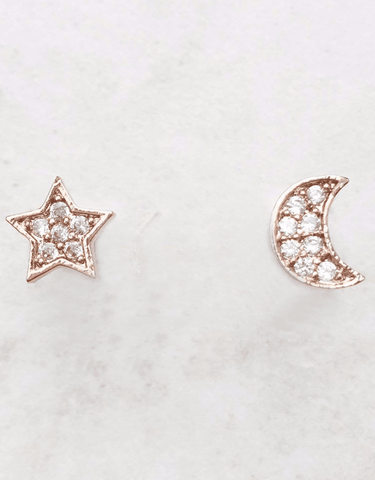Dreamy Nights Earrings