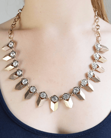 All the Shine Necklace