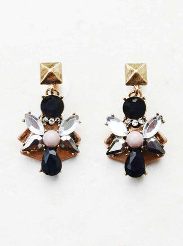 High Society Earrings
