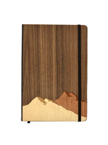 Mountaineer Notebook