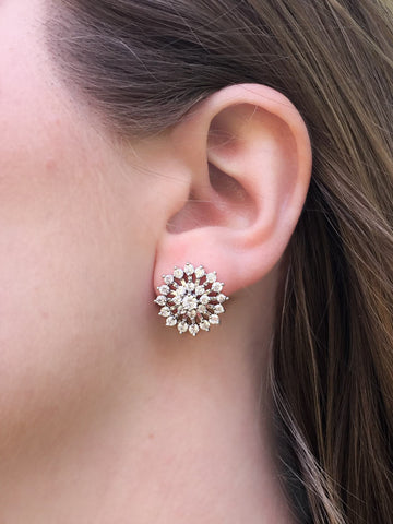 Nicola Earrings