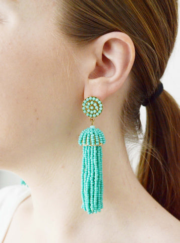 Summer Paradise Earrings