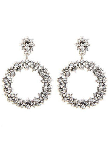 The Duchess Earrings