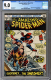 Colorado Comics - Amazing Spider-man #116  CGC 9.0