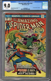 Colorado Comics - Amazing Spider-man #141  CGC 9.0