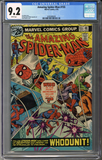 Colorado Comics - Amazing Spider-man #155  CGC 9.2