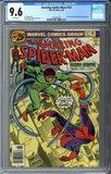 Amazing Spider-man #157 CGC 9.6