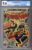 Colorado Comics - Amazing Spider-man #168 CGC 9.6