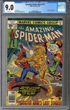 Colorado Comics - Amazing Spider-man #173  CGC 9.0