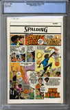Colorado Comics - Amazing Spider-man #174  CGC 8.0