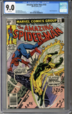 Colorado Comics - Amazing Spider-man #193  CGC 9.0