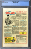 Amazing Spider-man #22 CGC 6.5