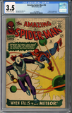 Colorado Comics - Amazing Spider-man #36 CGC 3.5