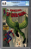 Colorado Comics - Amazing Spider-man #48 CGC 6.0