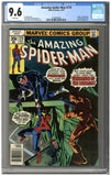 Amazing Spider-man #175 CGC 9.6
