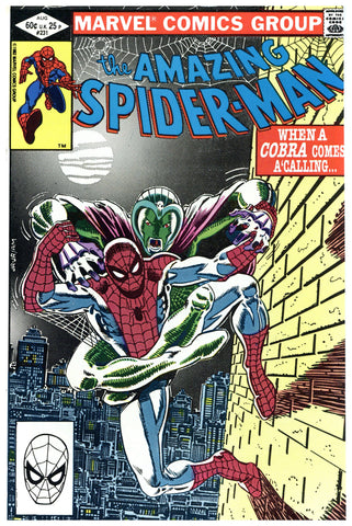 Amazing Spider-man #231 NM+