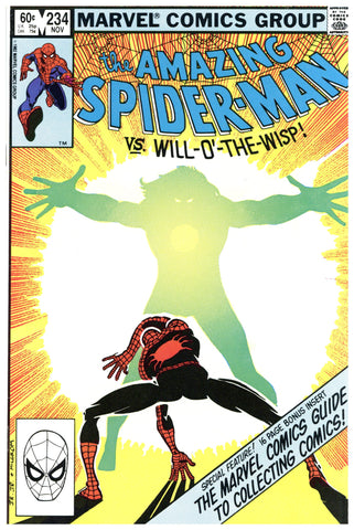 Amazing Spider-man #234 NM+