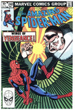 Amazing Spider-man #240 NM+
