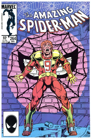 Amazing Spider-man #264 NM/MT