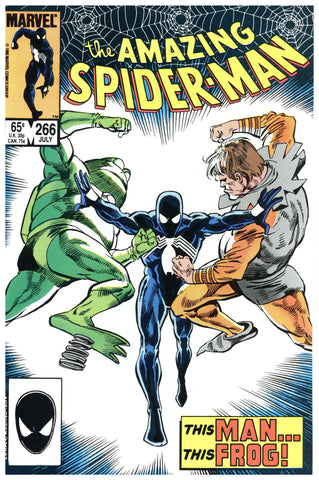 Amazing Spider-man #266 NM/MT