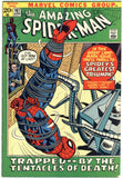 Amazing Spider-man #107 VF-