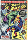 Amazing Spider-man #120 VG+