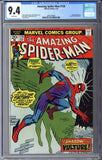 Amazing Spider-man #128 CGC 9.4