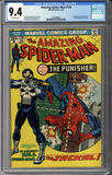 Colorado Comics - Amazing Spider-man #129 CGC 9.4