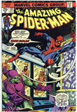 Amazing Spider-man #137 VF/NM