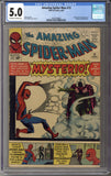 Amazing Spider-Man #13 CGC 5.0
