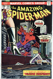 Amazing Spider-man #144 Fine+