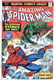 Amazing Spider-man #145 VF