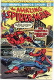 Amazing Spider-man #147 VG