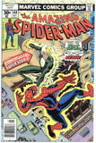 Amazing Spider-man #168 NM-