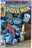 Amazing Spider-man #181 NM-