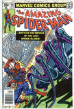Amazing Spider-man #191 VF+