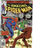 Amazing Spider-man #192 VF