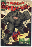 Colorado Comics - Amazing Spider-man #41 VG-