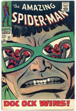 Amazing Spider-man #55 Fine-