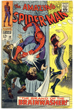 Amazing Spider-man #59 Fine