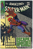 Colorado Comics - Amazing Spider-man #65 Fine+
