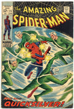 Colorado Comics - Amazing Spider-man #71 F/VF