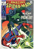 Amazing Spider-man #78 VG/F