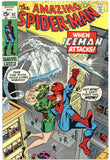 Amazing Spider-man #92 Fine+