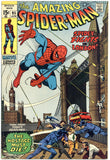 Amazing Spider-man #95 VF-