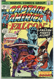 Captain America #177 NM-