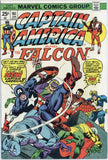 Captain America #181 F/VF