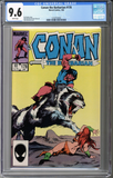 Conan the Barbarian #178  CGC 9.6